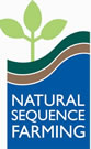 Natural Sequence Farming Logo